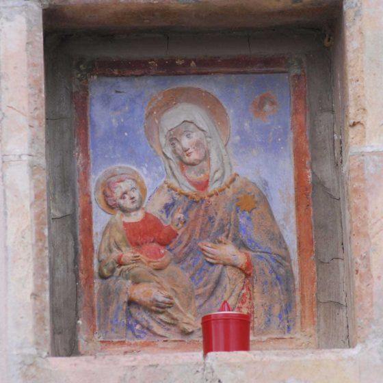 Giano dell'Umbria - Formicaro [GIA028]
