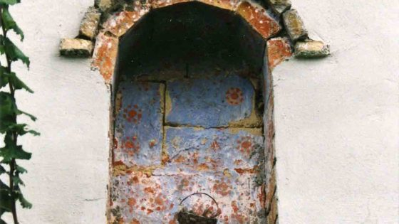 Giano dell'Umbria - Morcicchia, Stoppaticcia [GIA031]