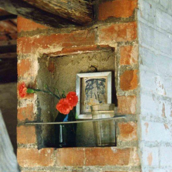 Giano dell'Umbria - Castagnola, Fontenova [GIA034]