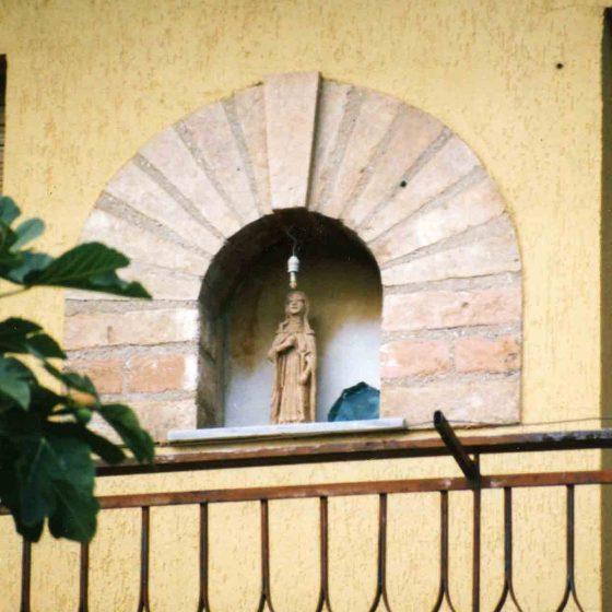 Giano dell'Umbria - Formicaro [GIA036]