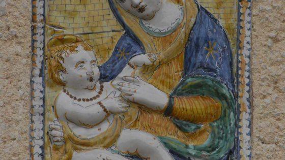 Giano dell'Umbria - Fabbri, chiesa di S. Filippo Neri e S. Lucia [GIA043]
