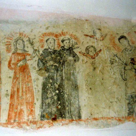 Giano dell'Umbria - San Savino [GIA047]