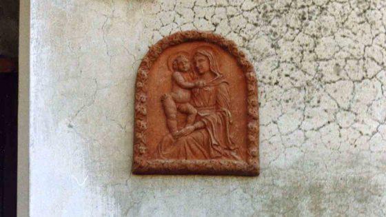 Giano dell'Umbria - Bastardo, Casa Toccioli via San Felice [GIA051]