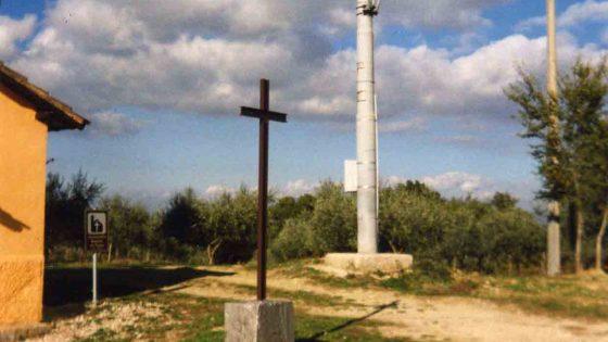 Giano dell'Umbria - Abbazia di San Felice [GIA057]