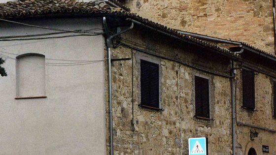 Gualdo Cattaneo - Collesecco [GUA047]