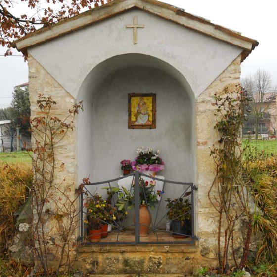 Massa Martana - Massa Martana, via Cavour [MAS003]