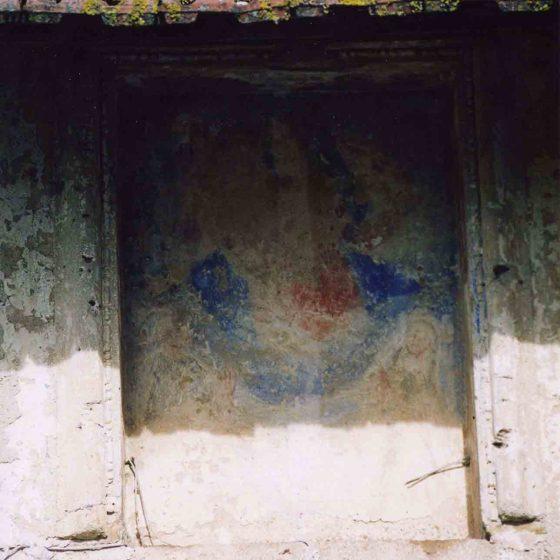 Massa Martana - Massa Martana, vocabolo Ceceraio, via Flaminia vecchia [MAS019]