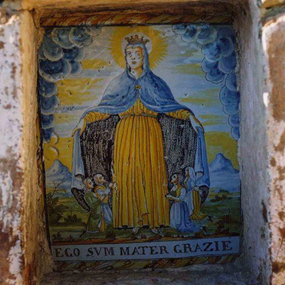 Massa Martana - Massa Martana, vocabolo Sant'Antonio [MAS029]