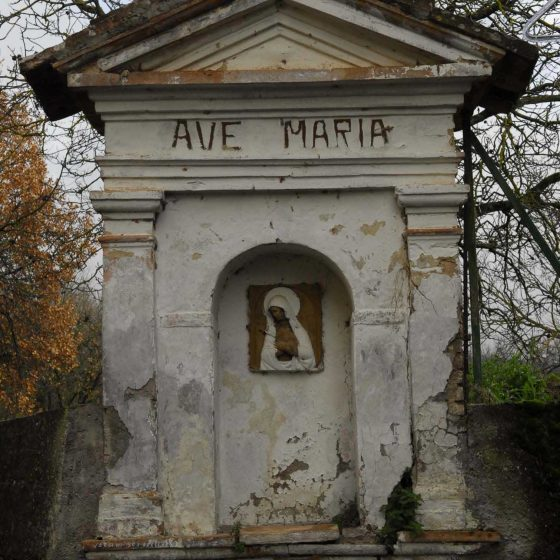 Massa Martana - Colpetrazzo [MAS036]