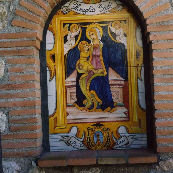 Massa Martana - Montignano, vocabolo Santa Maria in Pantano [MAS043]