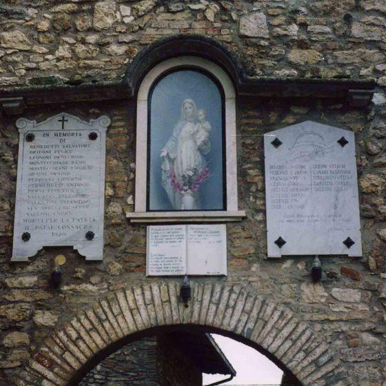 Massa Martana - Castel Rinaldi [MAS044]