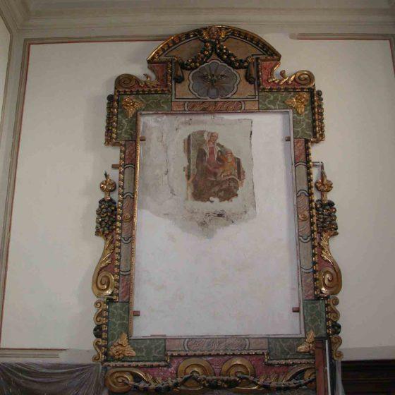 Montefalco - Montefalco, chiesa di San Bartolomeo [MON007]