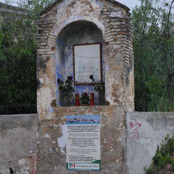 Montefalco - Montefalco, palazzo Bechelloni [MON009]