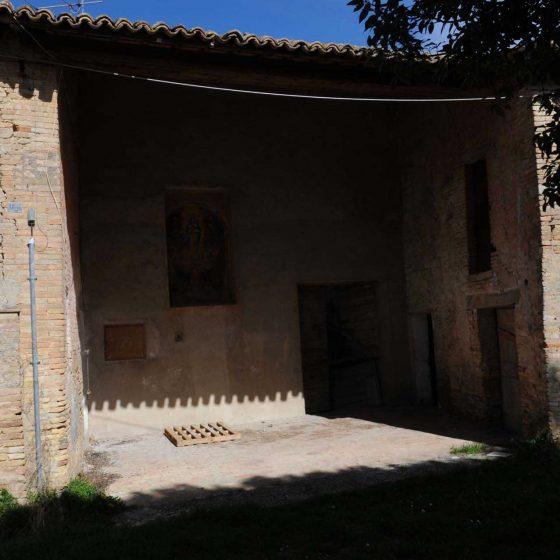 Montefalco - Montefalco, via Camiano [MON027]