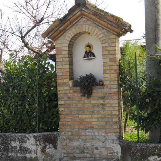 Montefalco - San Luca, strada San Luca - Fabbri [MON037]