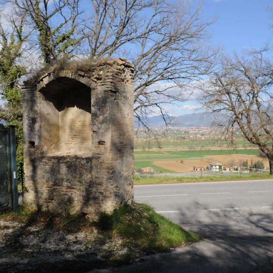 Montefalco - Montepennino - Vallo [MON043]