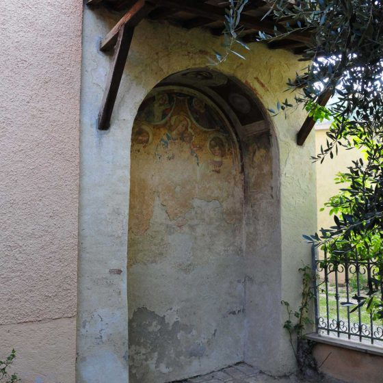 Montefalco - Colle San Clemente [MON048]