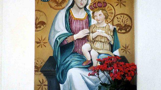 Montefalco - Madonna della Stella [MON053]