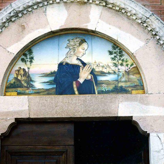 Montefalco - Turrita, chiesa di Santa Maria [MON063]