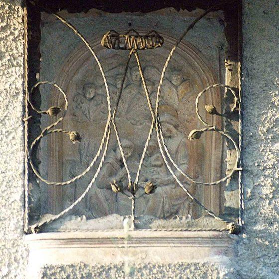 Montefalco - San Fortunato [MON064]