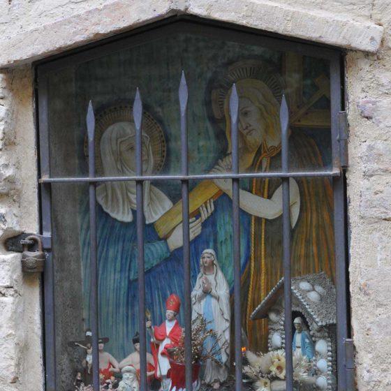 Montefalco - Montefalco, vicolo Piceni [MON071]