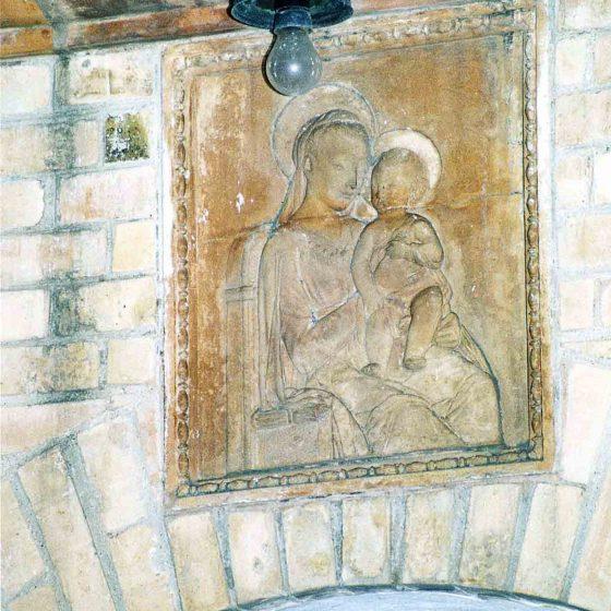 Montefalco - San Marco, chiesa di San Marco [MON073]