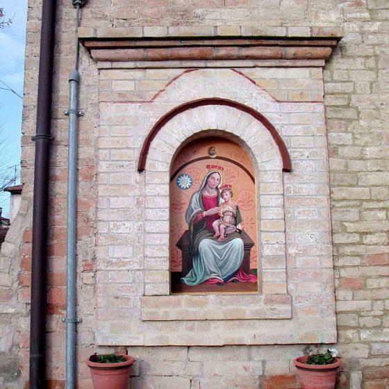 Montefalco - Rignano in Fratta [MON075]