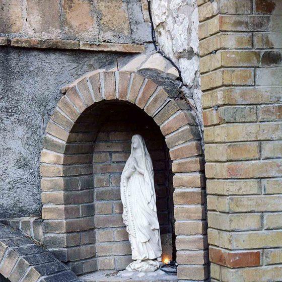 Montefalco - Madonna della Stella [MON076]
