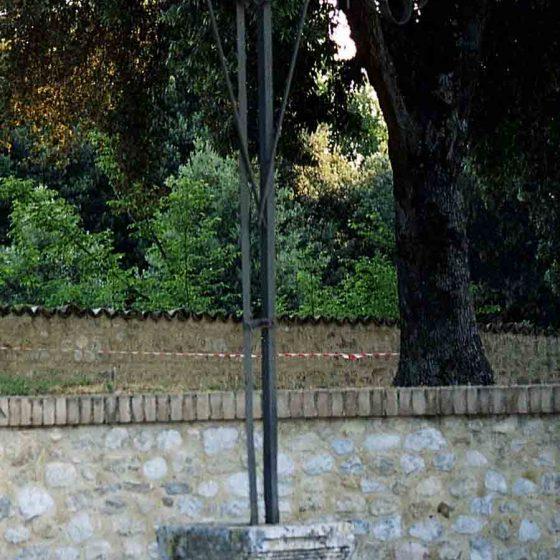 Montefalco - San Fortunato [MON079]