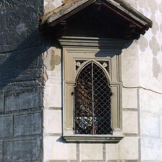 Montefalco - Turrita, ex palazzo Coccetta [MON082]