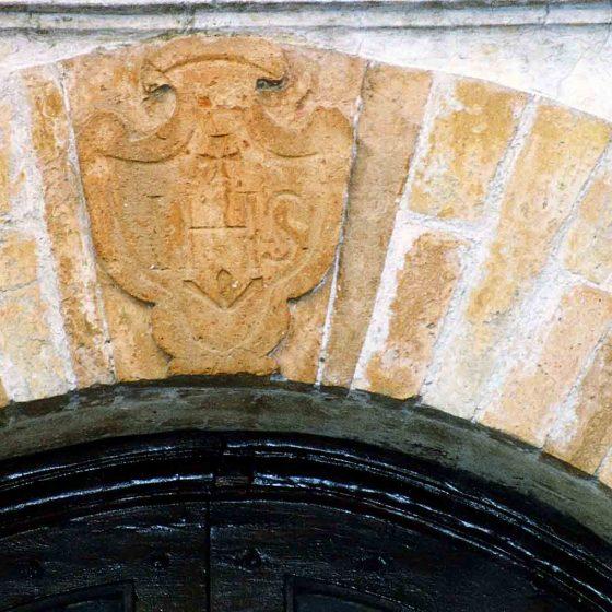 Montefalco - Montefalco, via G. Verdi 70 monastero di Santa Chiara [MON087]