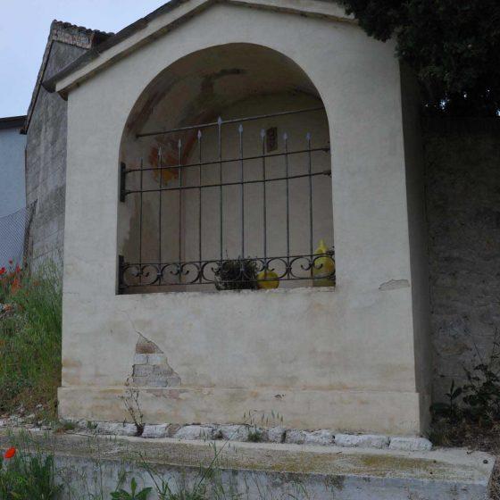 Montefalco - Fabbri, cimitero comunale [MON089]
