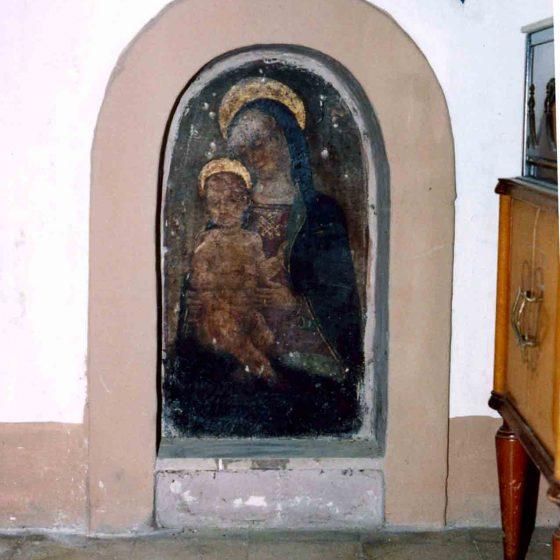 Spoleto - Spoleto, via del Trivio 11 [SPO005]