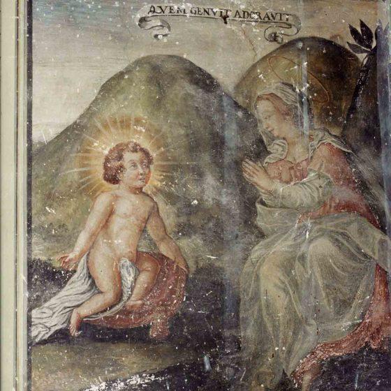 Spoleto - Spoleto, corso Garibaldi 70 [SPO009]
