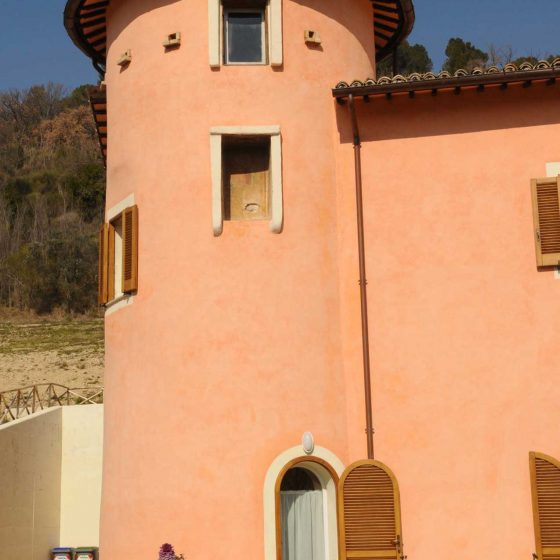 Spoleto - Spoleto, via Loreto [SPO014]