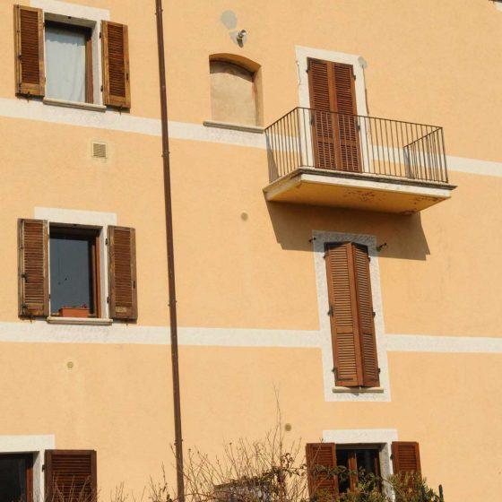 Spoleto - Spoleto, strada Colle Risana [SPO016]