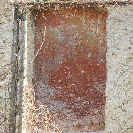 Spoleto - Spoleto, via della Basilica San Salvatore [SPO017]