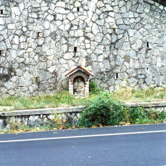 Spoleto - Valico della Somma, strada statale Flaminia [SPO019]