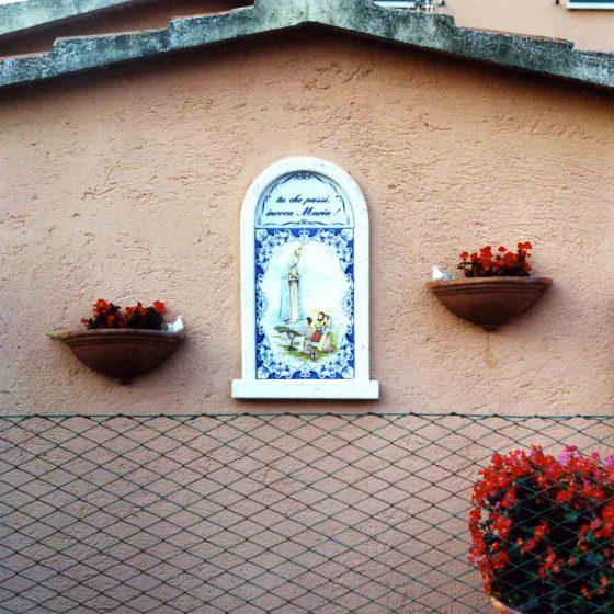Spoleto - Spoleto, via del Minatore [SPO020]