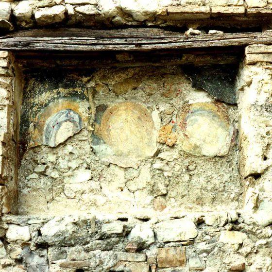 Spoleto - Spoleto, monastero di Sant'Angelo [SPO023]
