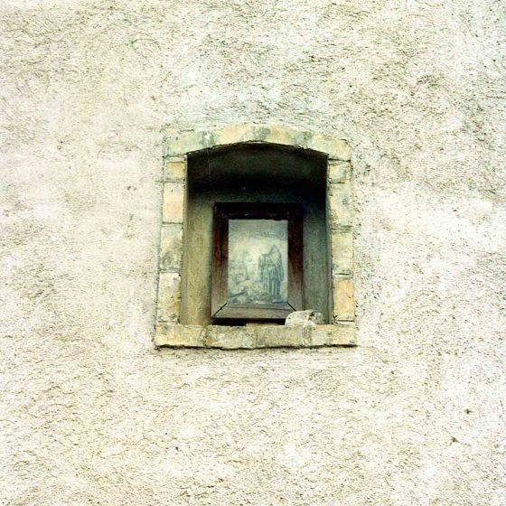 Spoleto - Spoleto, monastero di San Ponziano [SPO025]