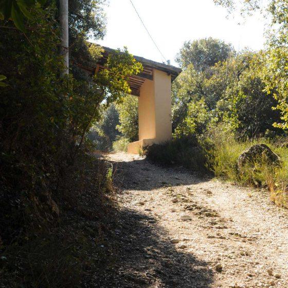 Spoleto - Monteluco [SPO027]