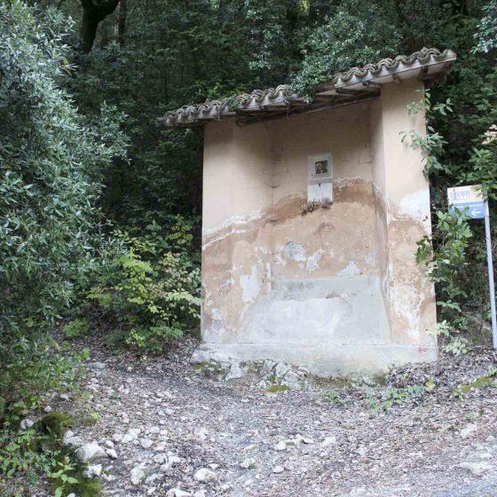 Spoleto - Monteluco [SPO028]