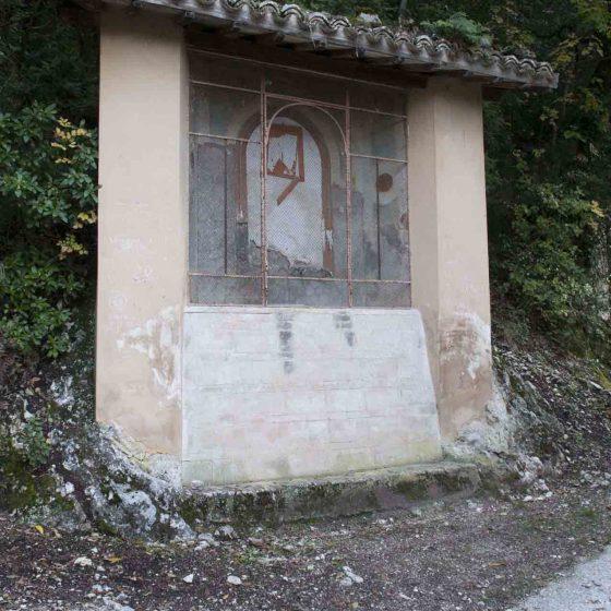 Spoleto - Monteluco [SPO029]