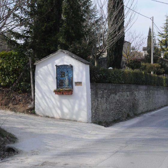 Spoleto - Santo Chiodo [SPO036]