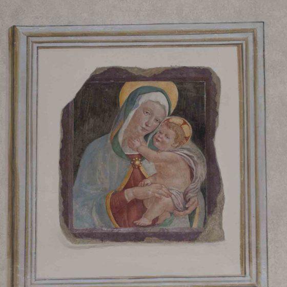 Spoleto - Madonna di Lugo [SPO039]