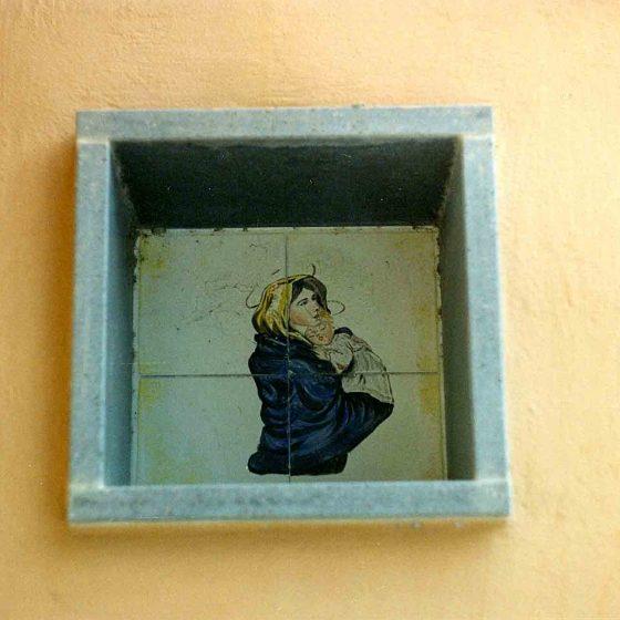 Spoleto - Santo Chiodo 155 [SPO042]