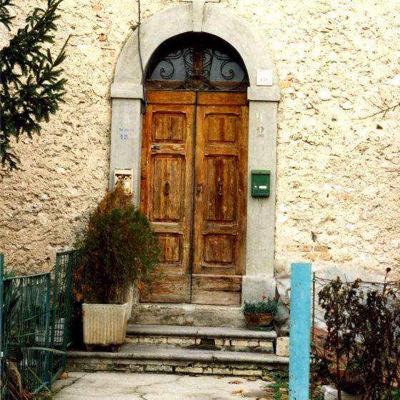 Spoleto - Santo Chiodo 136 [SPO044]
