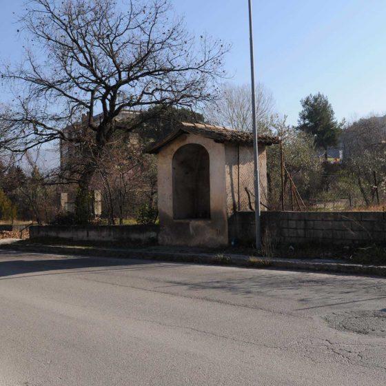 Spoleto - Spoleto, via Flaminia vecchia [SPO045]