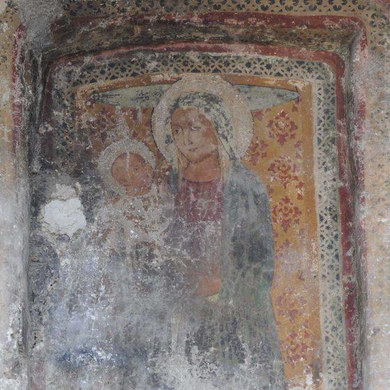 Spoleto - Patrico, Sustrico la Palazza [SPO048]